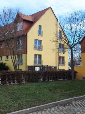 3-Raum Wohnung (Whg. 04) im 1.OG in Leipzig-Seehausen
