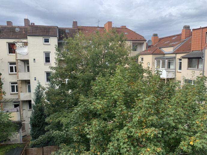 Vermietete 2,5 Zimmer-Wohnung in Gaarden-Ost