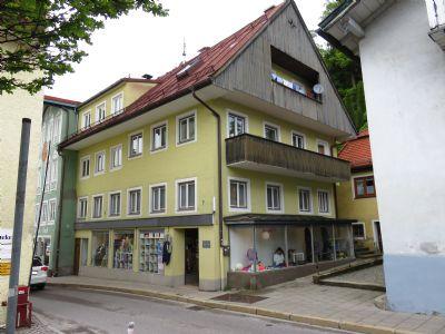 Bad Tölz Renditeobjekte, Mehrfamilienhäuser, Geschäftshäuser, Kapitalanlage