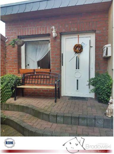 Top sanierte Doppelhaushälfte mit wunderschönem Garten im Herzen von Korschenbroich-Glehn
