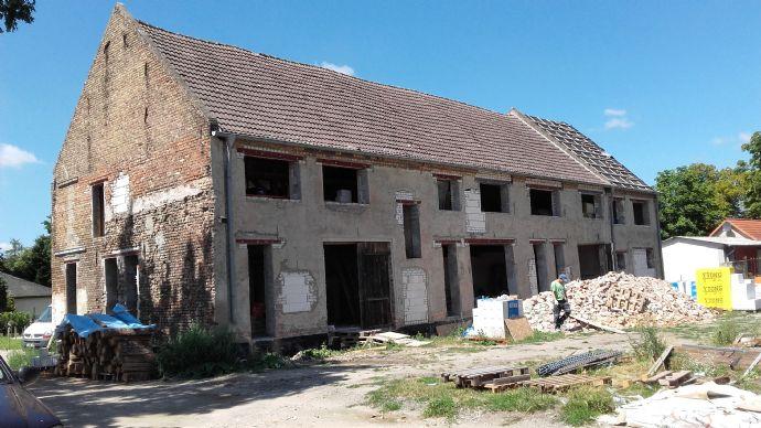 Wohnen und Arbeiten im schönen Seeburg in einer Dorfscheune