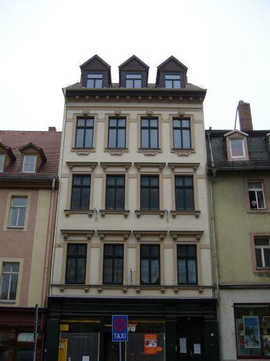 Die fast perfekte Wohnung mit Balkon im Herzen der Altstadt!!!