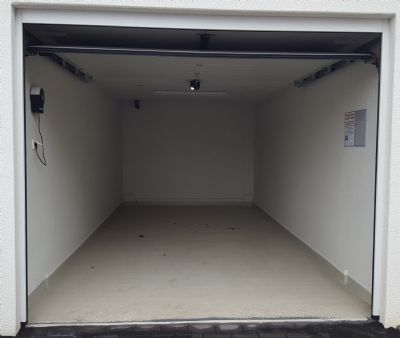 Sulzbach Garage, Sulzbach Stellplatz