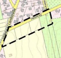 Bauplätze in Langwedel-Völkersen