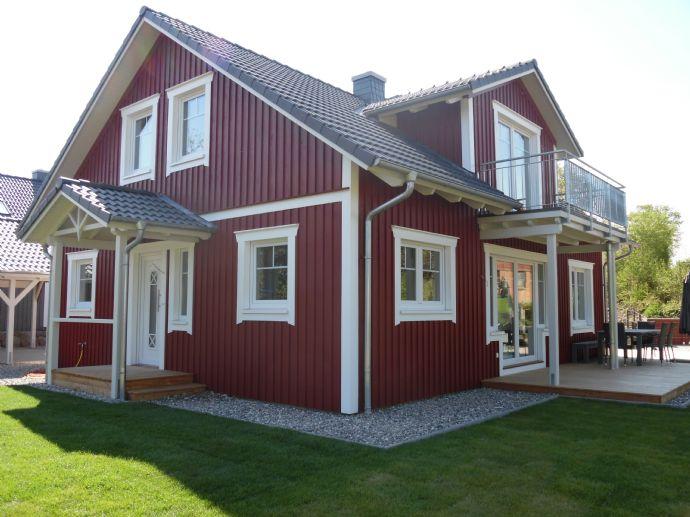 Einfamilienhaus im skandinavischen Stil in der Hohwachter Bucht -provisionsfrei-