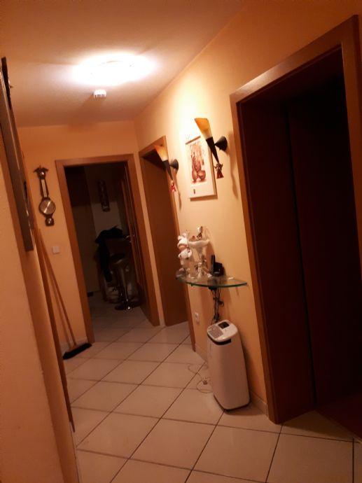3-Zimmer-Wohnung im 2. Obergeschoss