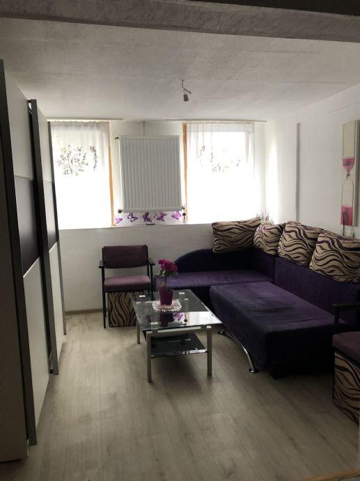 Jüchen-Zentrum!! EG! Möbliertes Apartment. Waschmaschine.