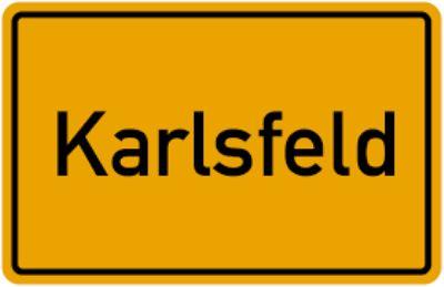 Karlsfeld Grundstücke, Karlsfeld Grundstück kaufen