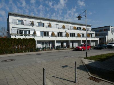 Landsberg Wohnungen, Landsberg Wohnung kaufen