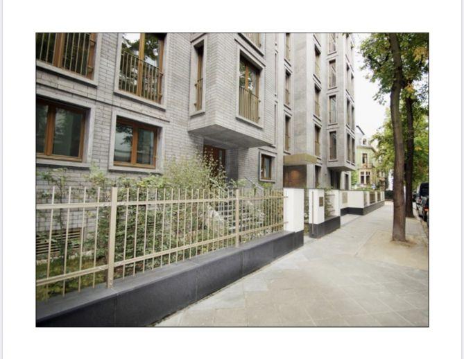 Für Gartenliebhaber - Terrassenwohnung mit Garten im Frankfurt Bestlage