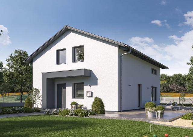 Ihr Neubau in Überherrn - großer Garten inklusive - jetzt ins Eigenheim investieren!