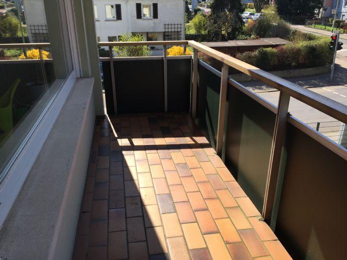 3 Zimmer-Whg. -1. OG - Friedberg Kernstadt - Balkon, Kellerraum, Garage