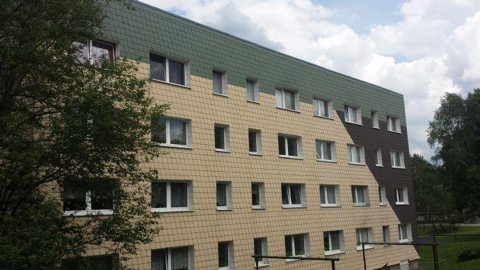 Sanierte 3-Raum Wohnung in Wurzbach bei Bad Lobenstein