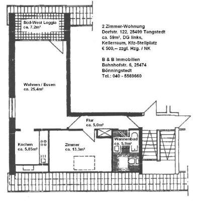 Tangstedt Wohnungen, Tangstedt Wohnung mieten