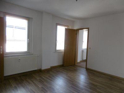 hübsche kleine  2-Raum-Wohnung für Single