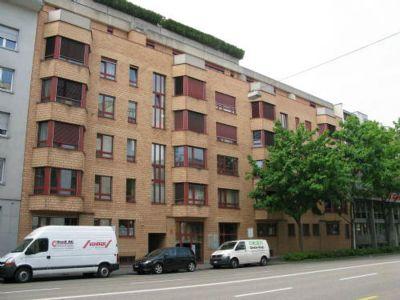 Basel Wohnungen, Basel Wohnung mieten