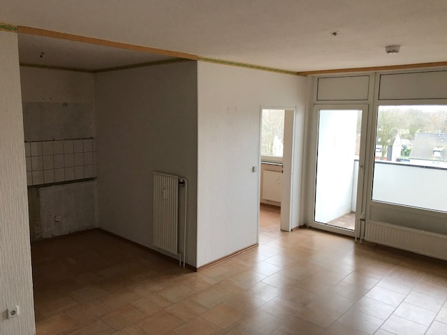 ** Ihre neues Zuhause wartet auf Sie - Schöne 2 Zi. Whg. ab sofort ** WBS erforderlich!
