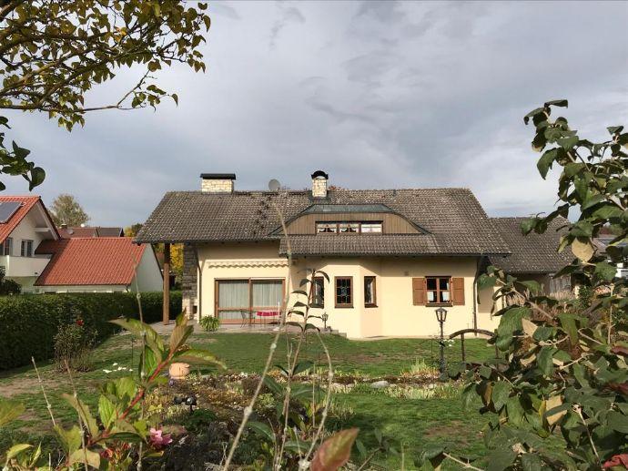 Wunderbares Landhaus mit besonderem Flair