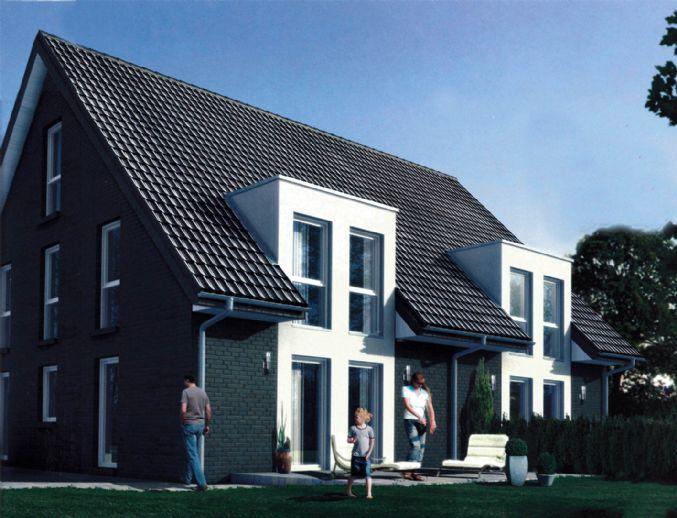 Sie haben ein Grundstück in Alverskirchen? Wir bauen Ihr Haus.