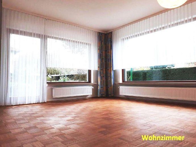 Komfortable 2 ½ Zimmerwohnung in angenehmer Wohnlage von Melsungen