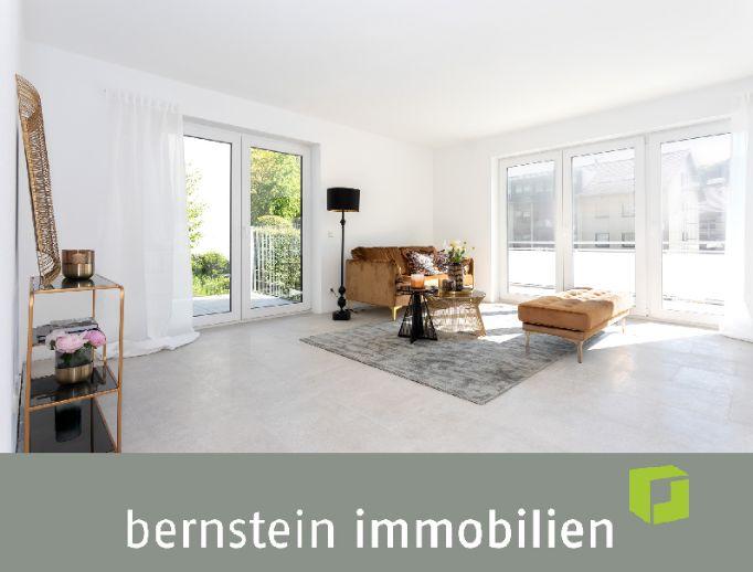 Hoffnungsthal - Großzügiges Wohnen auf 170 qm mit Aufzug  4 Terrassen