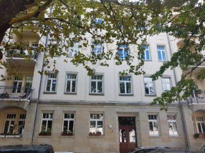 ETW in Dresden Strehlen