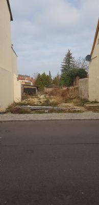 Baugrundstück in der Talstadt