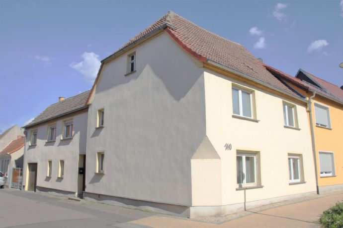Einfamilienhaus in Bad Schmiedeberg