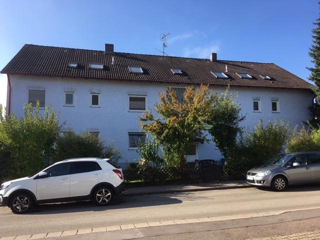 Sichere Kapitalanlage - Massives, sonniges und gepflegtes 6-Familienhaus in herrlicher Lage von Rednitzhembach