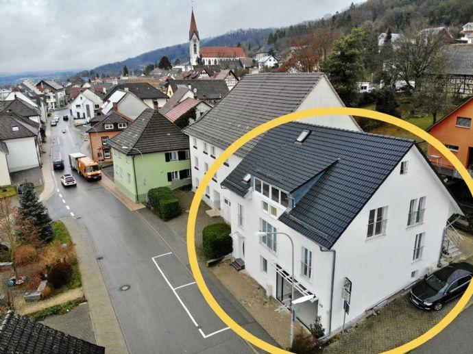 Top modernisiertes Mehrfamilienhaus für Anspruchsvolle Kapitalanleger oder Selbstnutzer RENDITE: 4,18% bis 5,21% !!