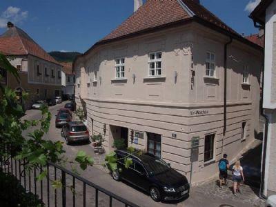 Weißenkirchen in der Wachau Gastronomie, Pacht, Gaststätten
