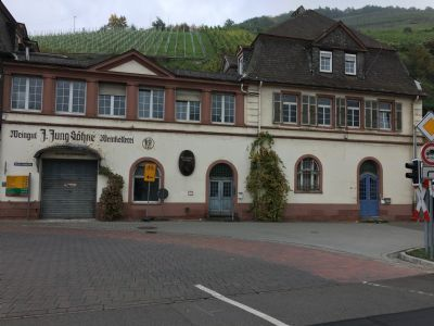 Am Rüdesheimer Hafen Wohnungen, Am Rüdesheimer Hafen Wohnung mieten