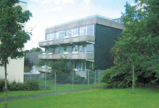 1- Zimmer Wohnung, auch Jobcenter geeignet durch Klimabonus D