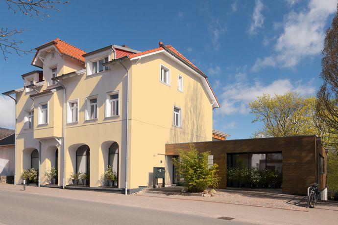 Wohn- und Geschäftshaus in Bordesholm
