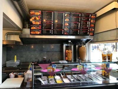 Essen Gastronomie, Pacht, Gaststätten