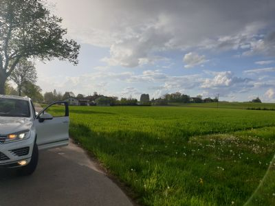 Hohenlinden Bauernhöfe, Landwirtschaft, Hohenlinden Forstwirtschaft