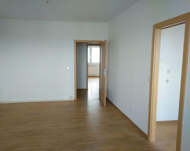 Helle 2-Raum-Wohnung in Bieblach Ost