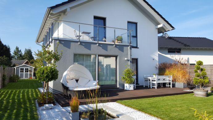 Freistehendes Traumhaus vor den Toren Münchens