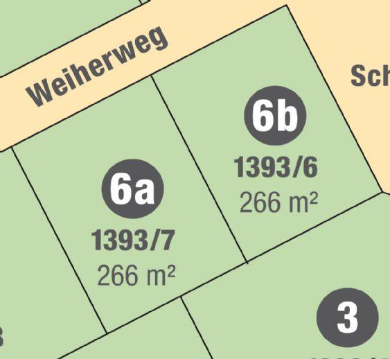 Bauplatz 6a Lenzkirch für DHH