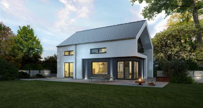 Wohlfühlhaus mit Aussicht - Sitzfenster XL