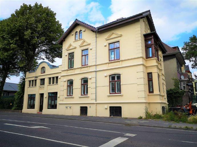 Sanierte Stadtvilla im Herzen von Emden