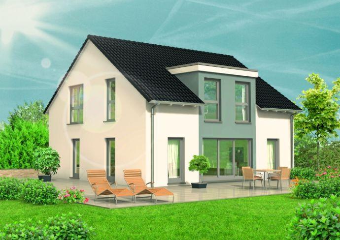 Einfamilienhaus inkl. Grundstück