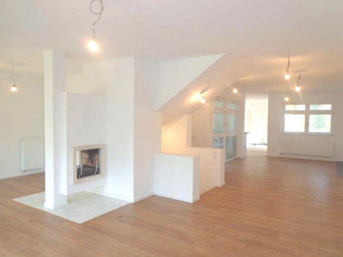 3 Zimmer Wohnung in Berlin (Grunewald)