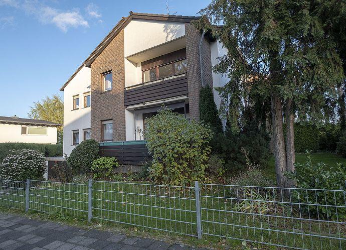 Eigentumswohnung in der Soers zu vermieten. (77m^2 Wohnfläche + Keller+ Wasch+Trockenraum z.M.)