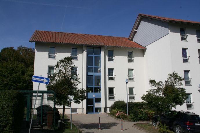 3 Zimmer Stadtwohnung im Borntal !