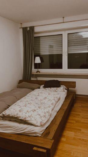 Schöne 2-Zimmer Wohnung Nähe Kuhsee