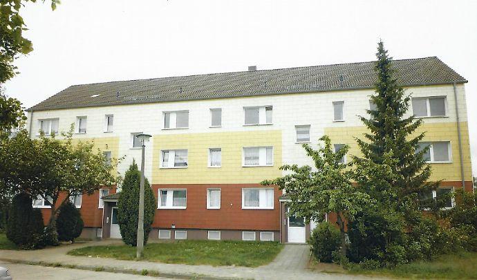 Schöne 2-Zimmer Wohnung in Bad