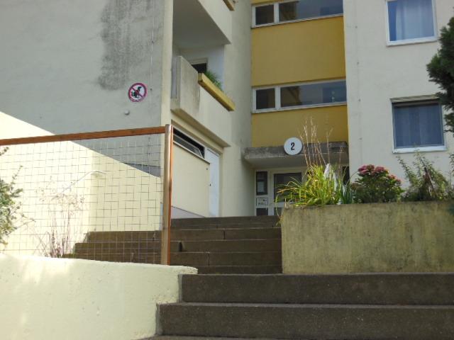 +++ GELEGENHEIT +++ ETW, 2 ZKB, Balkon