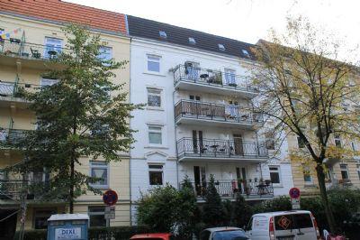 Möblierte Mietwohnung in zentraler Lage von Eimsbüttel