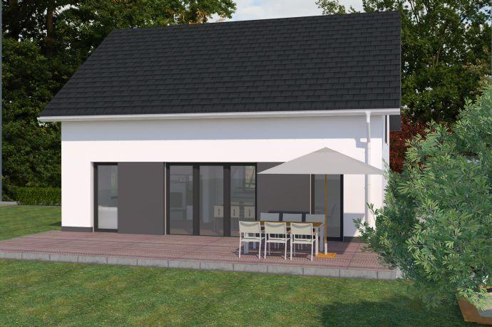 Einfamilienhaus in Apolda.